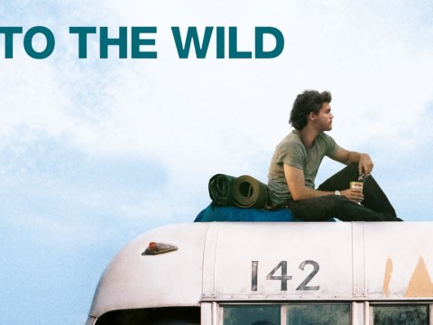 Marco Priori spiega into the wild