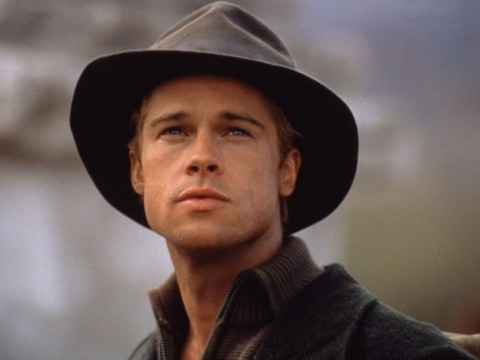 Cinema e Natural Survival con Brad Pitt